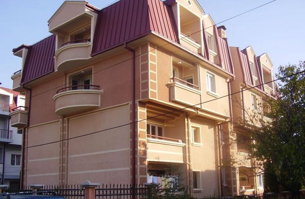 Доградба и Реконструкција Населба Влае