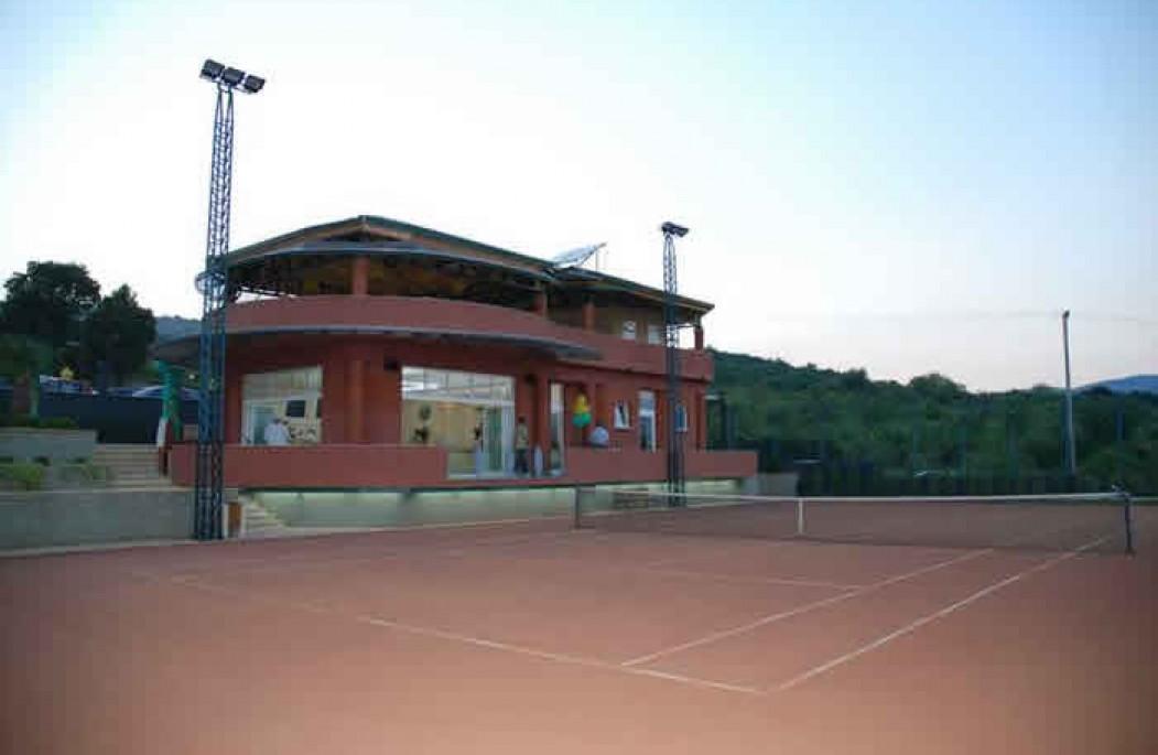 Спортско Рекреативен Центар во Кучково